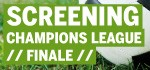 Screening: Champions League Finale