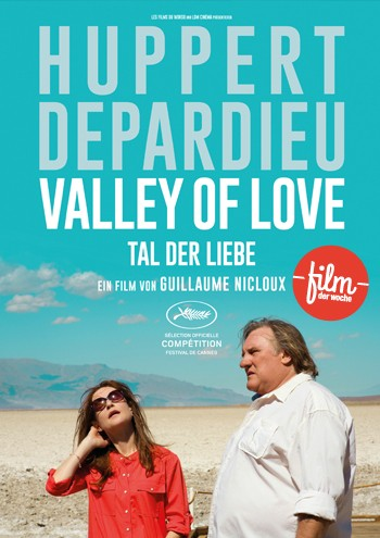 Film der Woche: Valley of Love