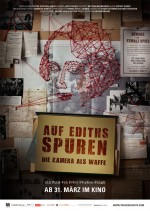 Auf Ediths Spuren – Tracking Edith