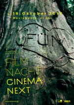Cinema Next Filmnacht 17/10