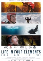Life in 4 Elements
