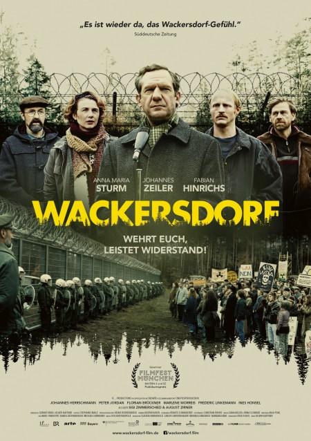 Wackersdorf Moviemento City Kino