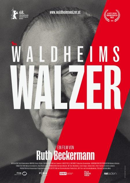 Waldheims Walzer Moviemento City Kino