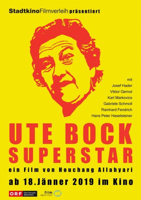 Ute Bock Superstar Moviemento City Kino