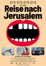 REISE NACH JERUSALEM / THE CHAIR'S GAME