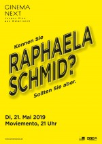 Cinema Next - Filmnacht 19/05
