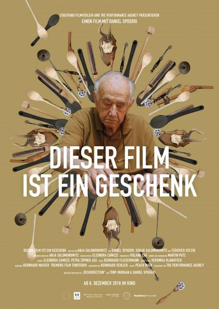 Dieser Film Ist Ein Geschenk Moviemento City Kino
